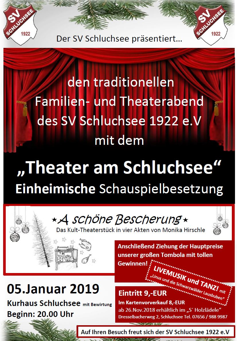 2019 Theaterabend aktuell